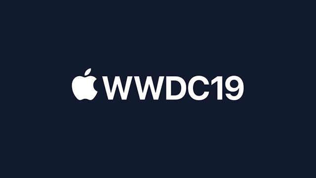 苹果WWDC19时间确认