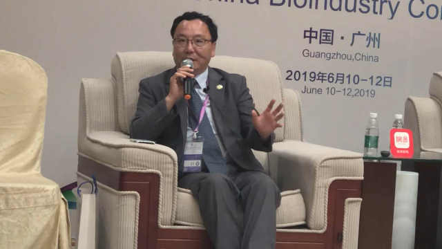 巢守柏:中国近年医疗制度改革巨大