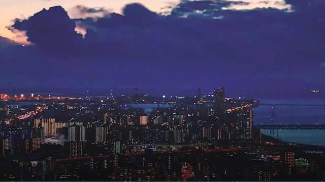 大阪之行,Vlog带你领略日本风情