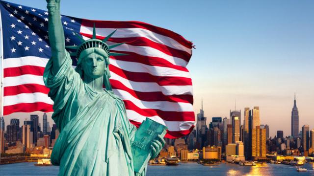 去美国的看这里!签证政策又变了!