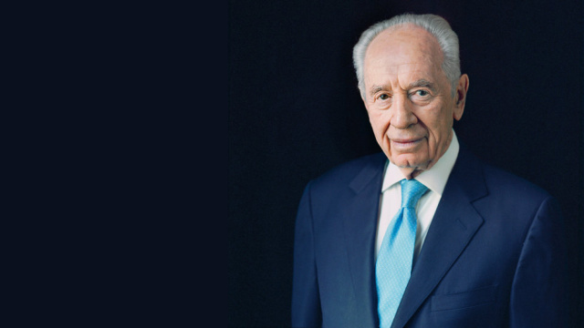 以色列前总统佩雷斯去世