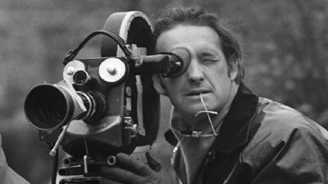 波兰电影人安杰依·瓦伊达一生回顾