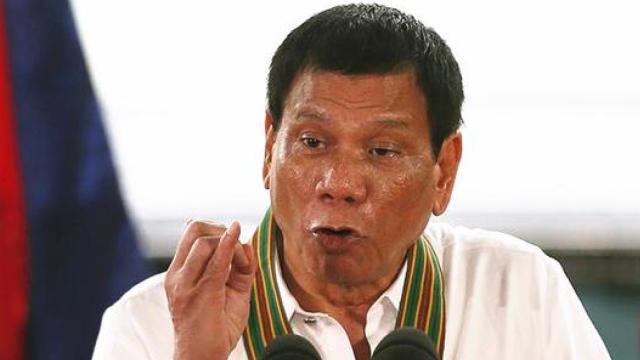 亚洲版川普:我根本不在乎人权