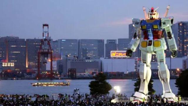 东京奥运会将看到的黑科技!