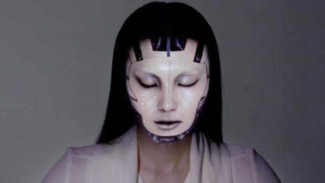 裸眼3D会是影像的未来吗?