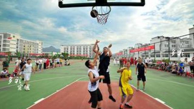 23岁男子篮球场猝死,或因过劳