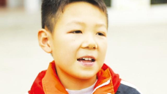 10岁男孩救3岁女童:我只想救人