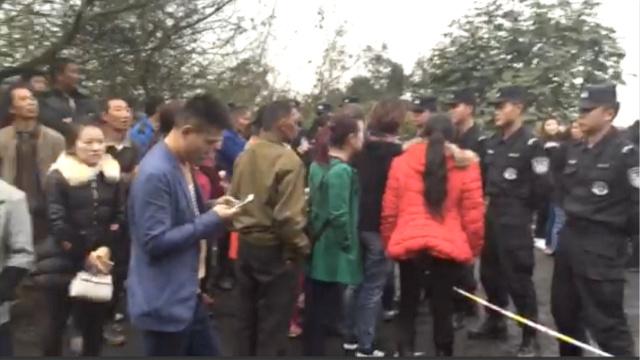 重庆瓦斯爆炸已致15死18人下落不明