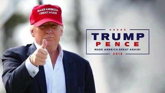 特朗普竞选广告:希拉里不合适