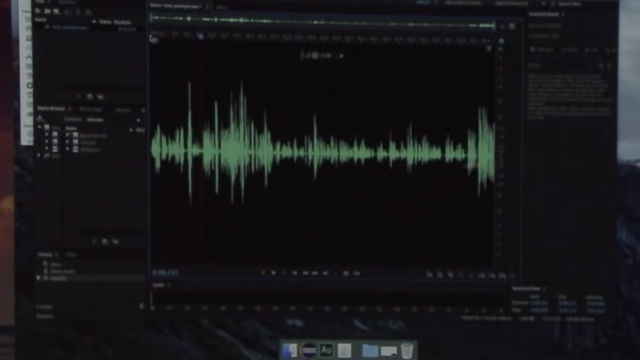 Adobe的黑科技:音频也可随便PS