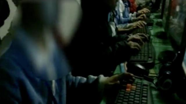 13岁男孩偷妈妈手机充值5万玩游戏