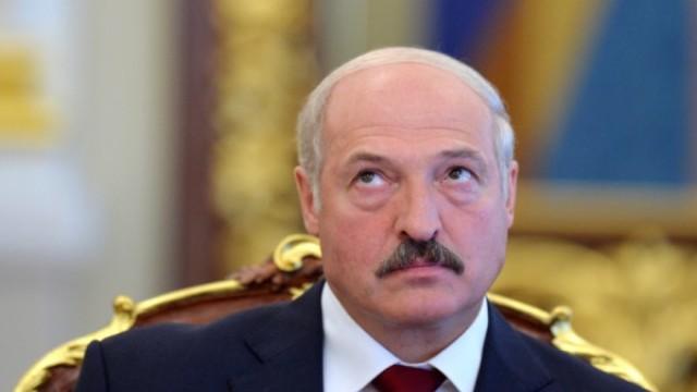 白俄总统:苏联亡了,因为没洗衣粉