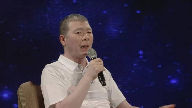 中国咋跟好莱坞合作?冯小刚:请编剧