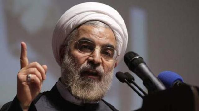 伊朗总统:绝不让川普撕毁核协议