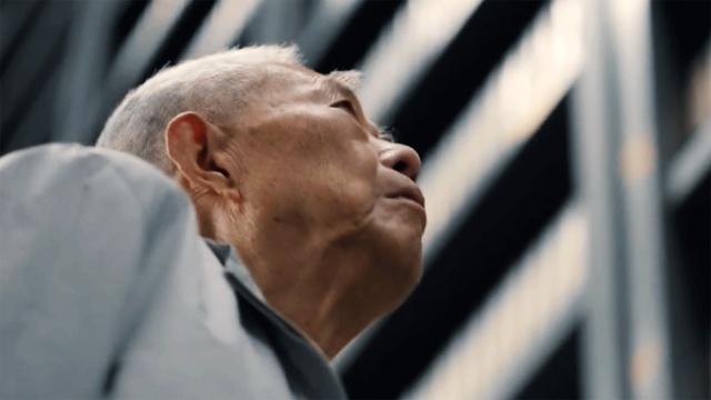 听!南京大屠杀幸存者的声音