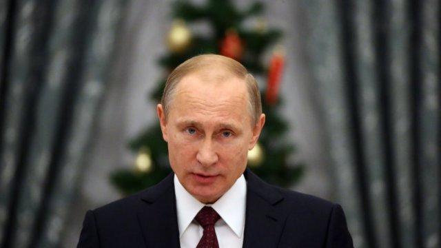 普京给川普的圣诞贺信,都说了啥?