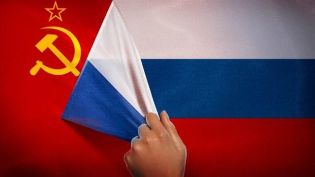 苏联解体25周年:超级大国如何终结