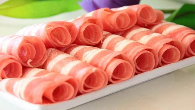 鸭肉变羊肉,黑作坊老板说不吃火锅