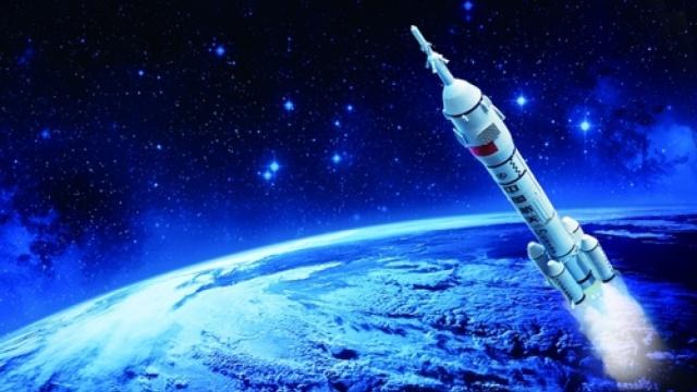 中国航天的小目标:火星木星小行星