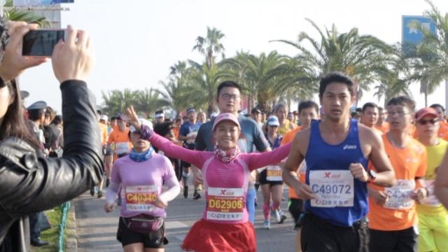 厦门马拉松再开跑,一月前猝死2人