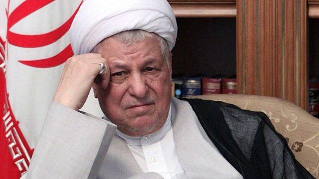 伊朗温和派前总统拉夫桑贾尼去世