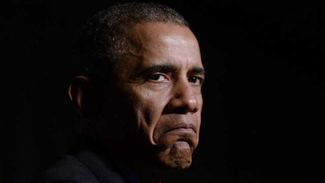 奥巴马这八年承受的所有非议都在这