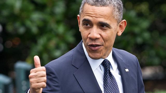 奥巴马八年发过的誓言,有几个实现?