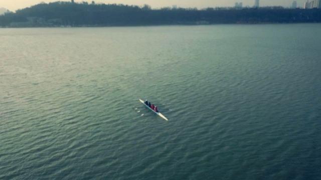 水能载舟 | 亦能赛艇