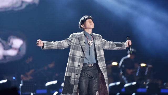 新四大天王综艺秀:听!铁打的JJ