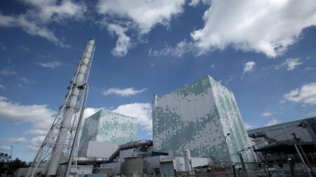 福岛电站又出事,辐射值创历史最高