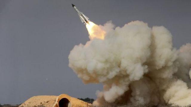 美国实施制裁,回应伊朗试射导弹