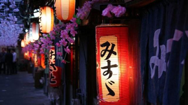 去日本的游客都会吃些什么?