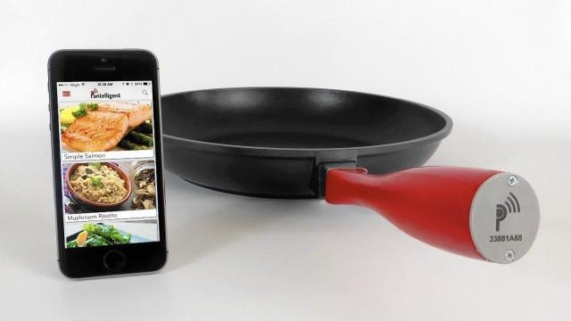 5个设计 | 超实用的厨房神器