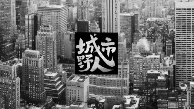 """回顾2016我们拍了这些""""城市野人"""""""