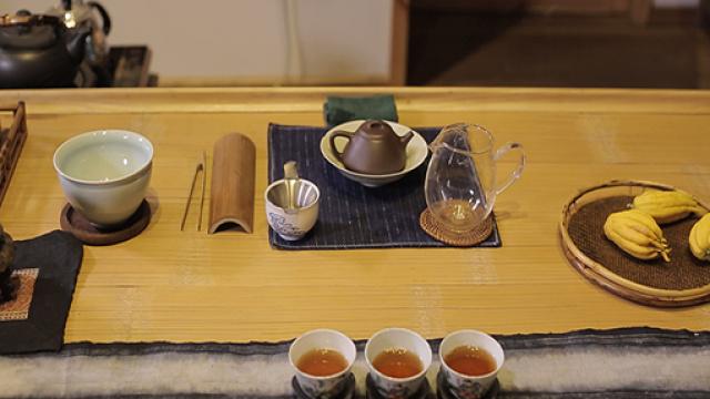 普洱茶该选择纯料的还是拼配的?