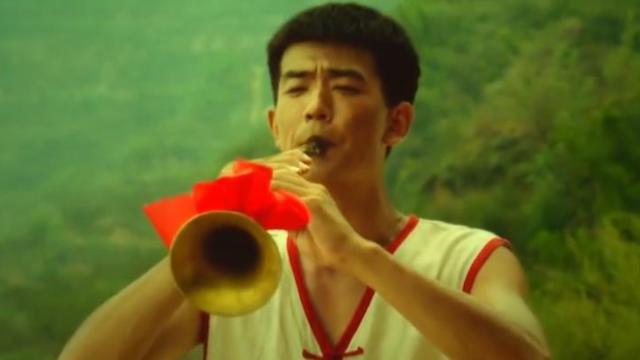 《百鸟朝凤》,一部有情怀的电影