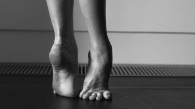 刀尖上的芭蕾,最华丽的残酷