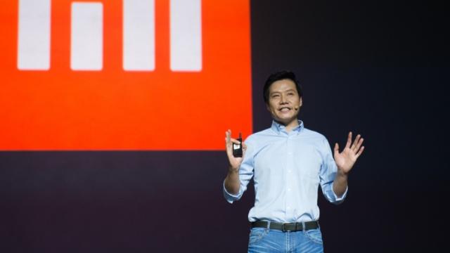 雷军:中国数学好,人工智能优势大