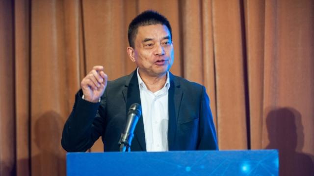 前首富刘永好梦想:农民收入超城市