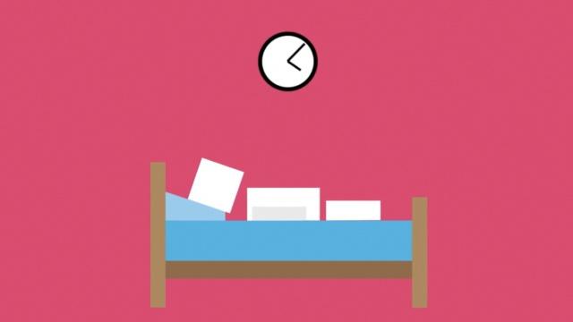 关于睡眠你需要知道的几件事