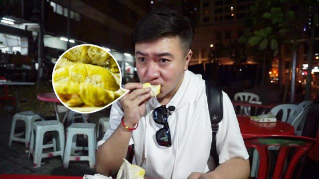 马来西亚曾经的红灯区变身美食天堂