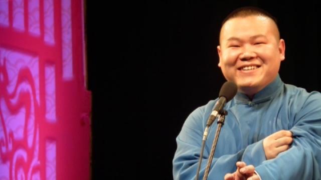 岳云鹏:隐藏在相声界的好歌手
