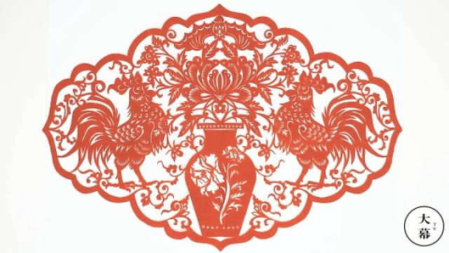 中国最古老的的民间艺术之一