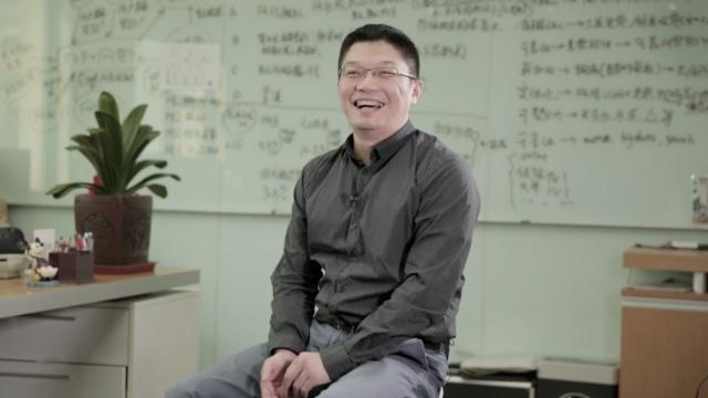 中国最懂相亲的大叔教你幸福脱单