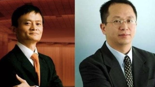 周鸿祎:我和马云不同,就当产品经理