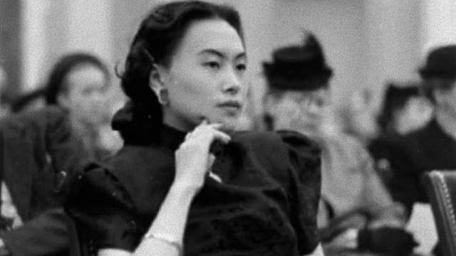 比邓文迪还厉害的中国女人