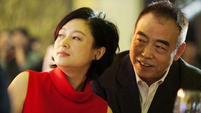陈凯歌英语聊电影,神转折秀起恩爱