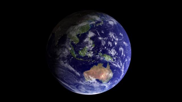 存在类地行星吗?人类并非独秀一枝