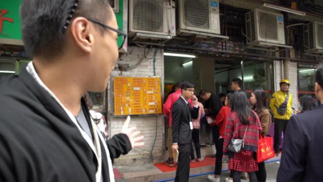 这家不起眼的饺子店竟是超级网红
