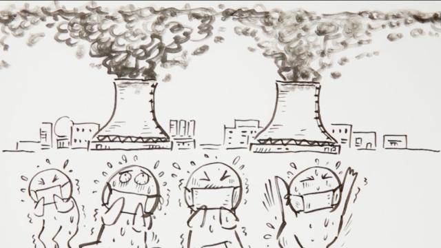 3分钟告诉你中国怎样才能告别雾霾